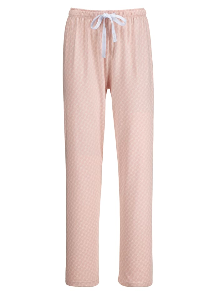 JOOP! Trousers Mix & Match, Rose/White