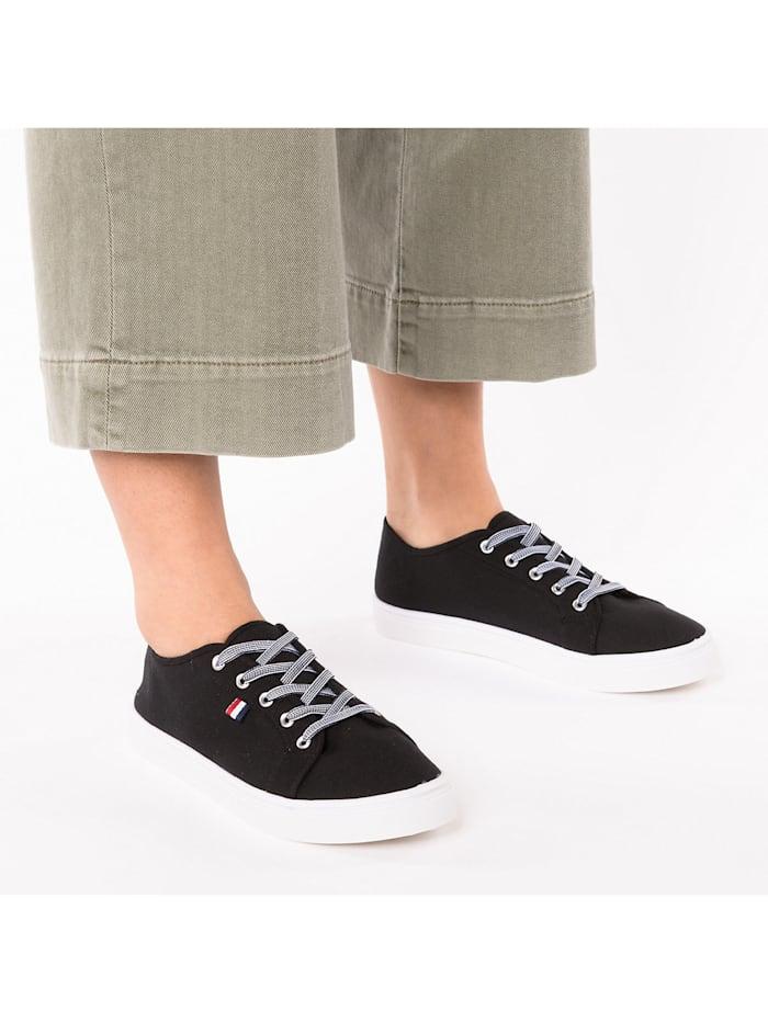 Flat City Sneaker