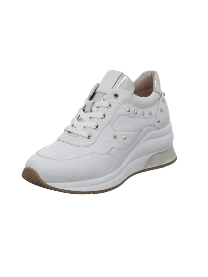 Gerry Weber Gerry Weber Damen-Sneaker Affi 02, weiss-kombi, weiss-kombi