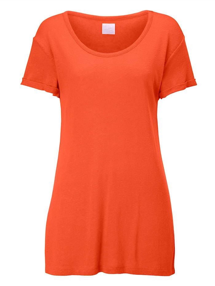 REKEN MAAR T-Shirt, Orange