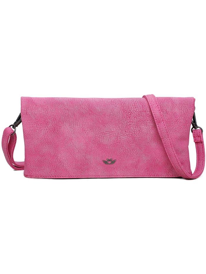 Fritzi aus Preußen Ronja Umhängetasche 29 cm, squeezy pink