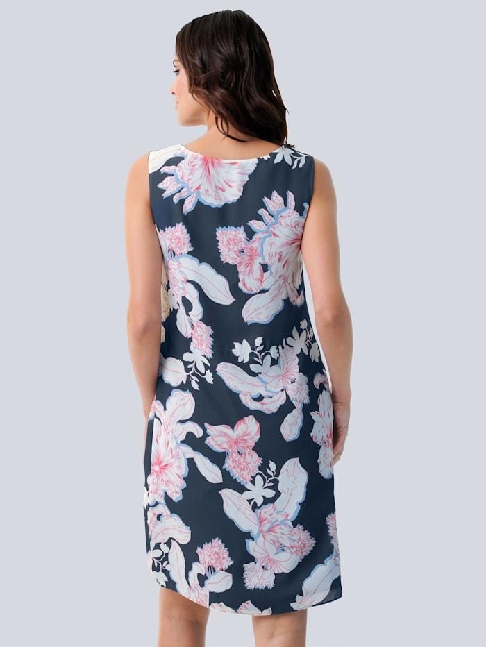 Kleid mit Wendefunktion