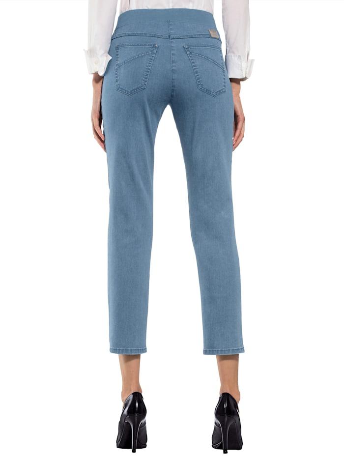 Jeans 'Pamina' in 6/8-Länge