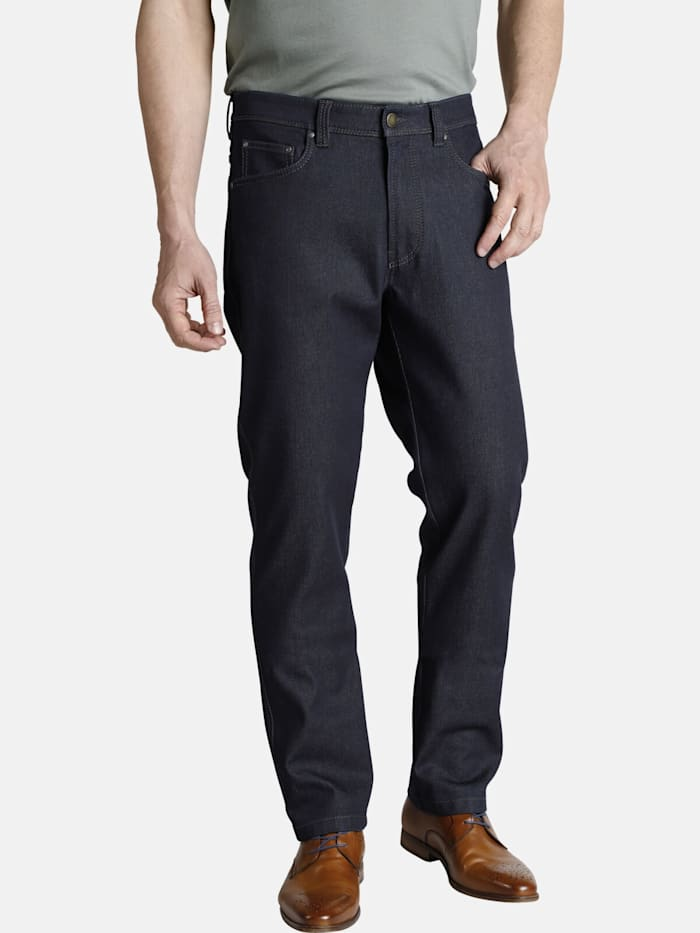 Charles Colby Charles Colby Jeans LUCEUS, dunkelblau
