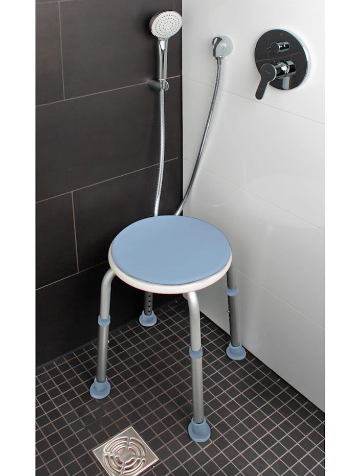 Pyörivä suihkujakkara
