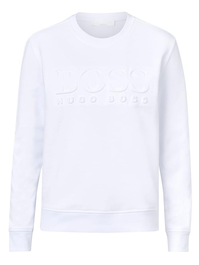 BOSS Sweatshirt, Off-white