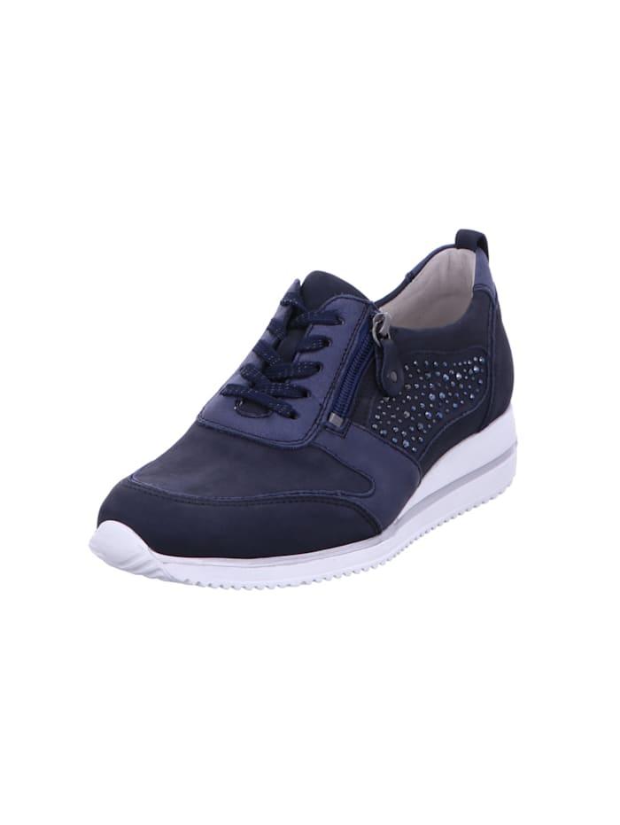 Waldläufer Sneaker, blau