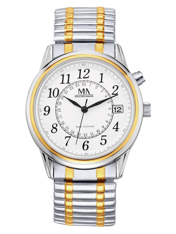 Meister Anker Pánské hodinky, Multicolor