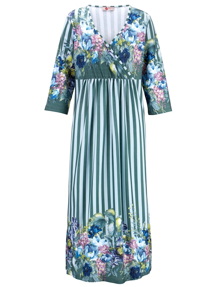 Kaftan With stylish dropped shoulders