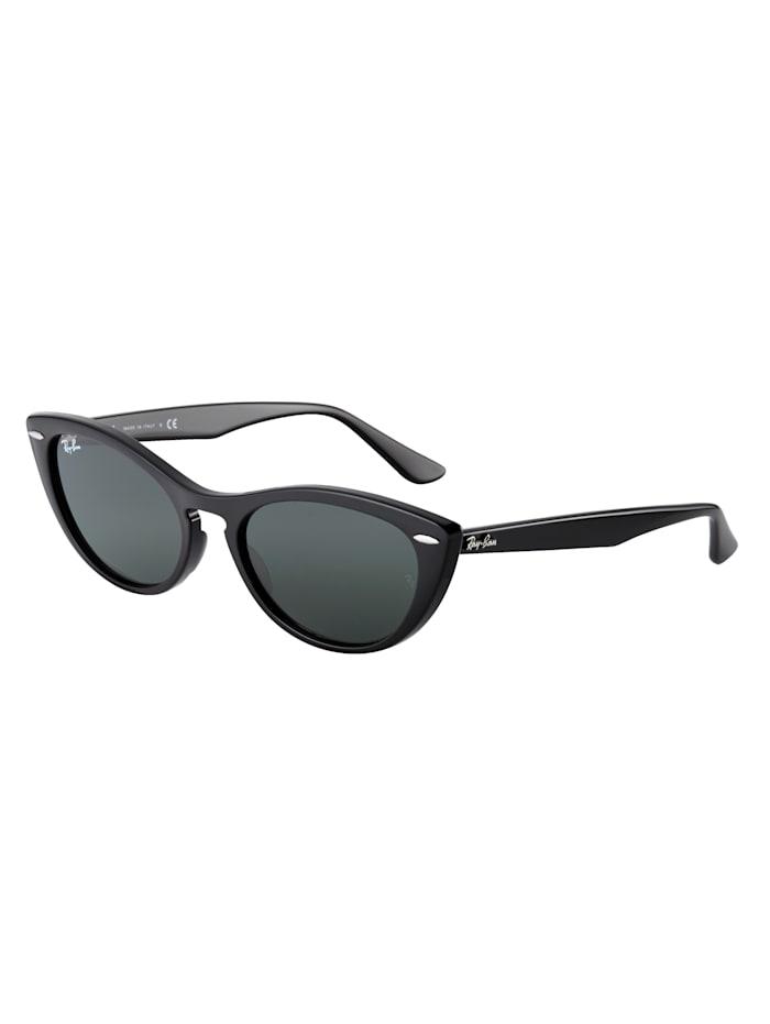 Ray-Ban® Sonnenbrille, schwarz