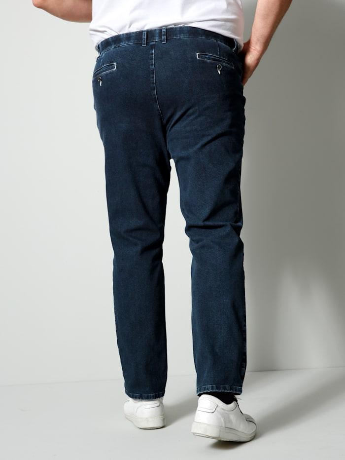 Bi-Stretch Jeans Spezialschnitt