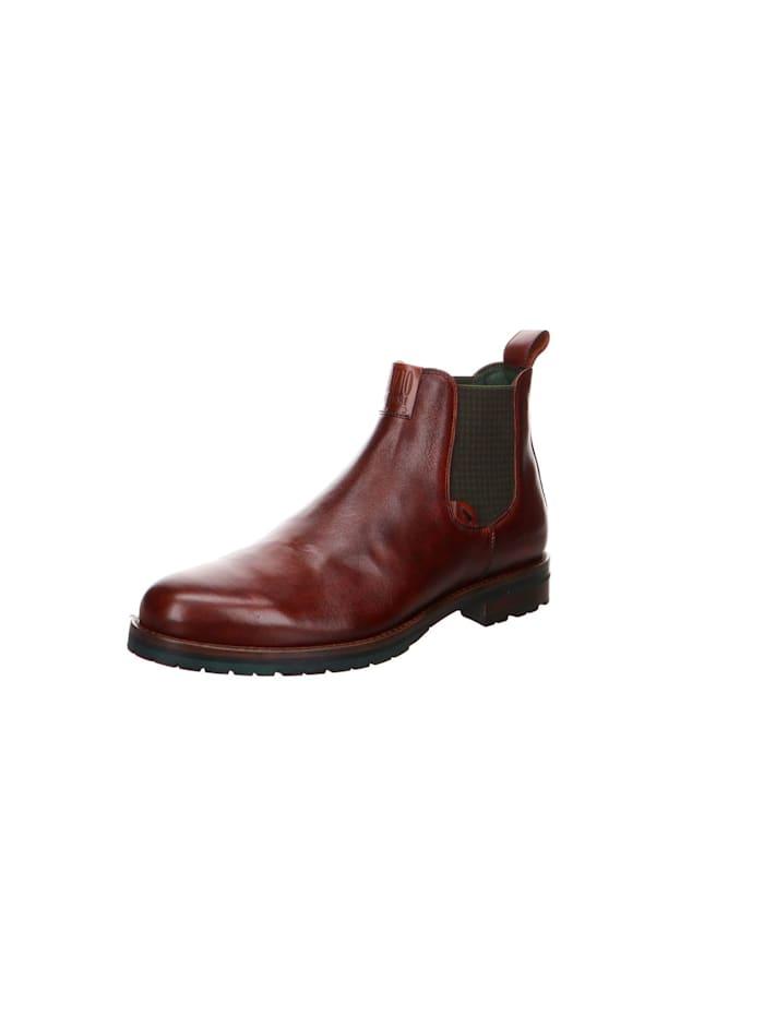 Galizio Torresi Stiefel, mittel-braun