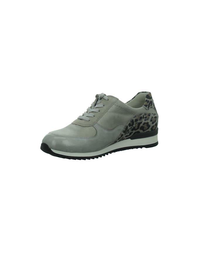 Waldläufer Sneaker, grau