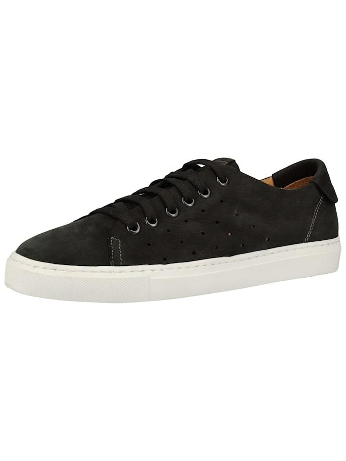 Darkwood Darkwood Sneaker, Schwarz