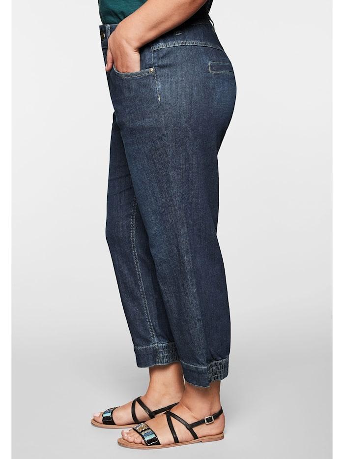 Jeans Pumpjeans in 7/8-Länge