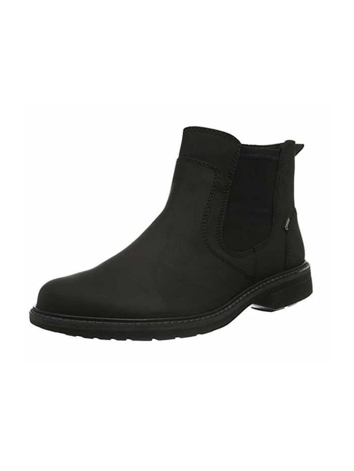 Ecco Stiefel Stiefel, schwarz