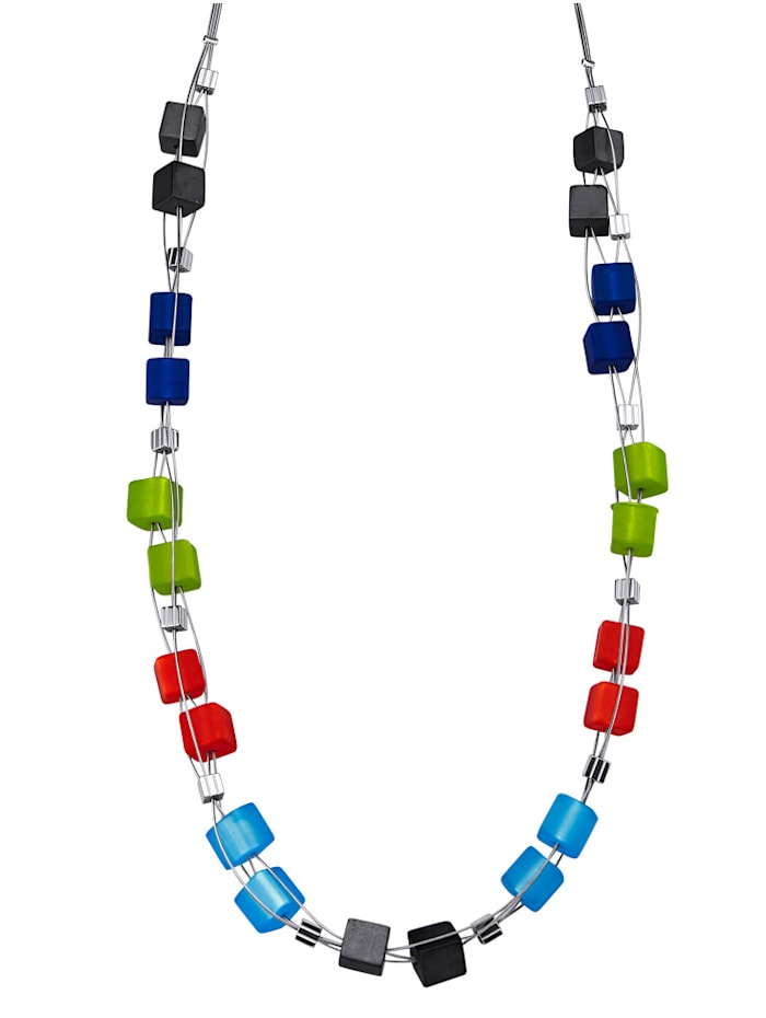 KLiNGEL Collier, Multicolor