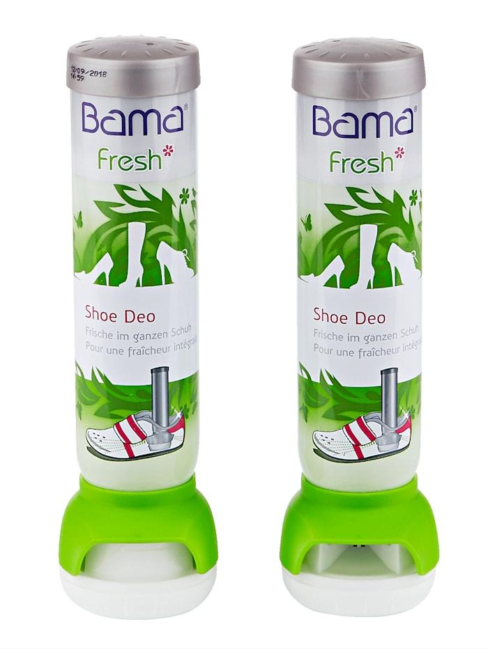 Dezodorant - sprej na obuv