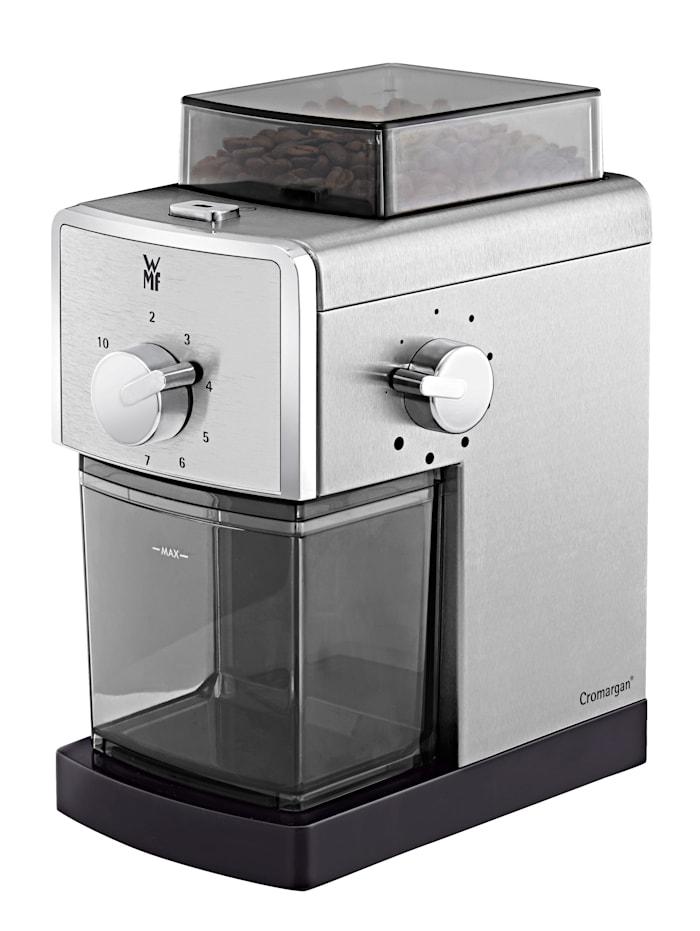WMF Kaffeemühle Stelio Edition, silber