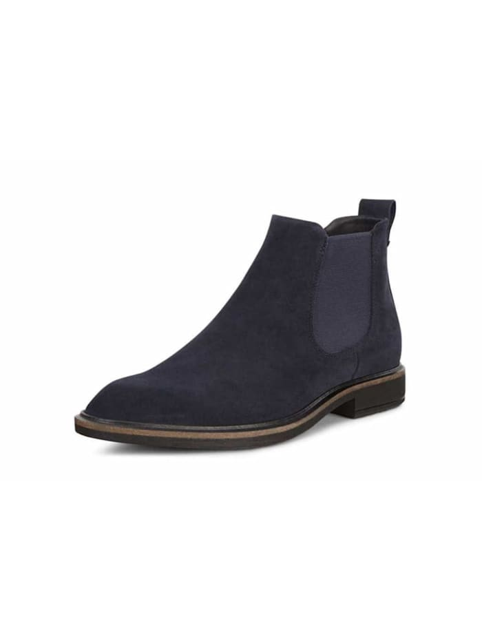 Ecco Stiefel Stiefel, blau