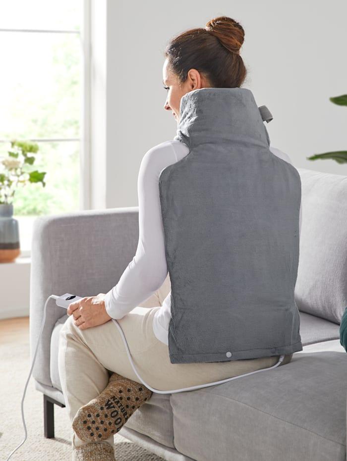 Nacken-Rückenheizkissen