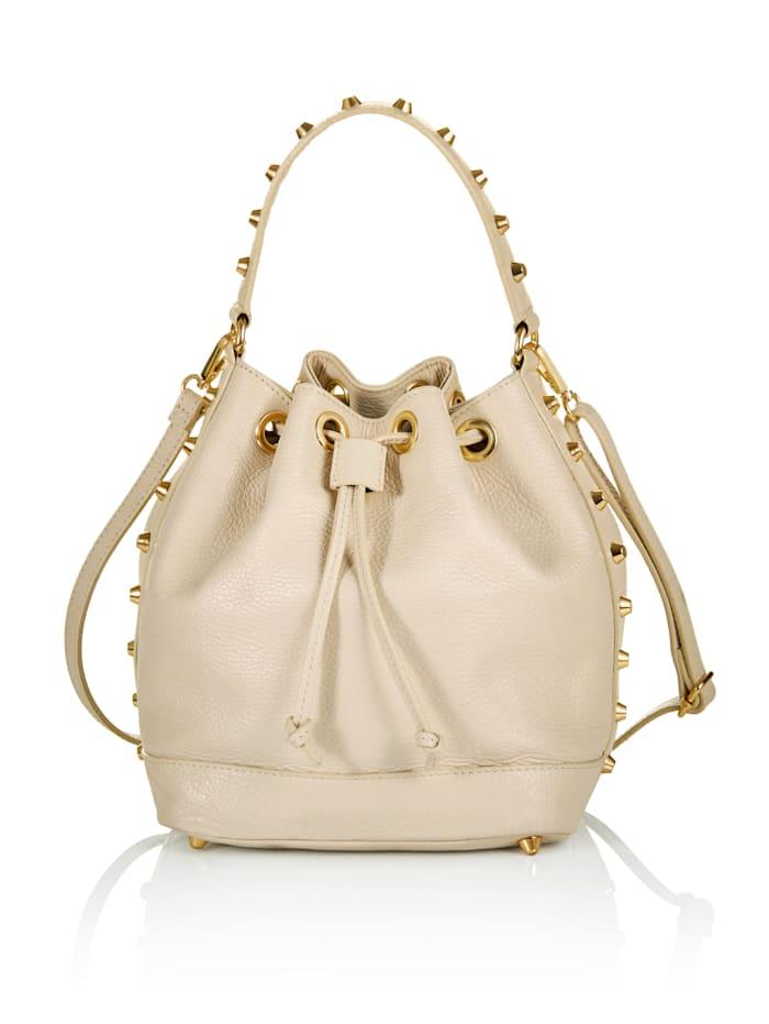 SIENNA Buket-Bag, Beige