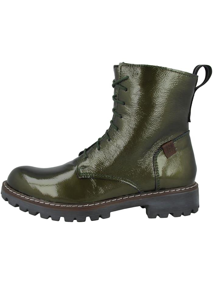 Josef Seibel Boots Marta 02, gruen