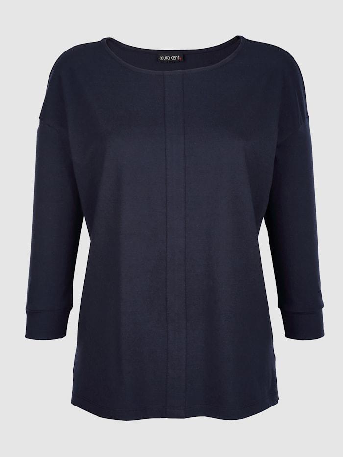 Shirt in legerer Form