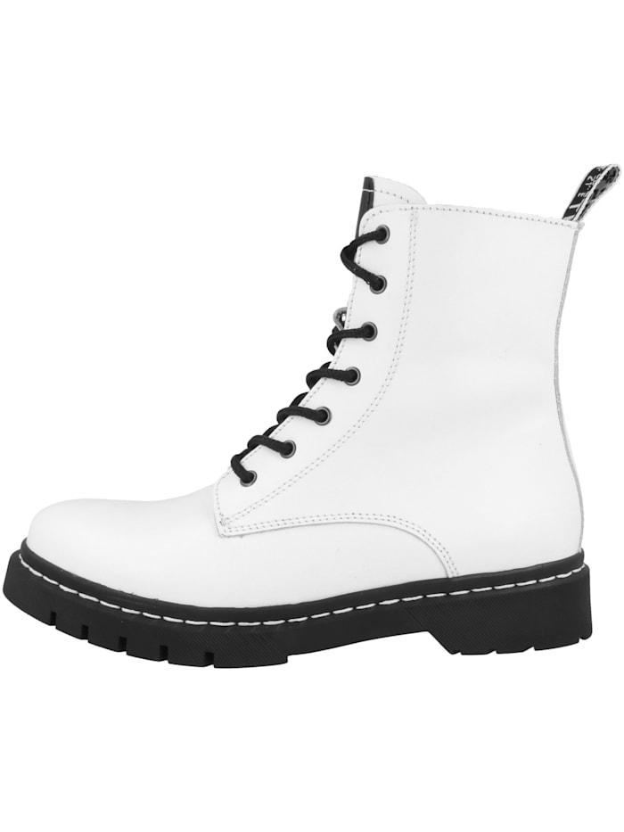 Tamaris Boots 1-25269-25, weiss