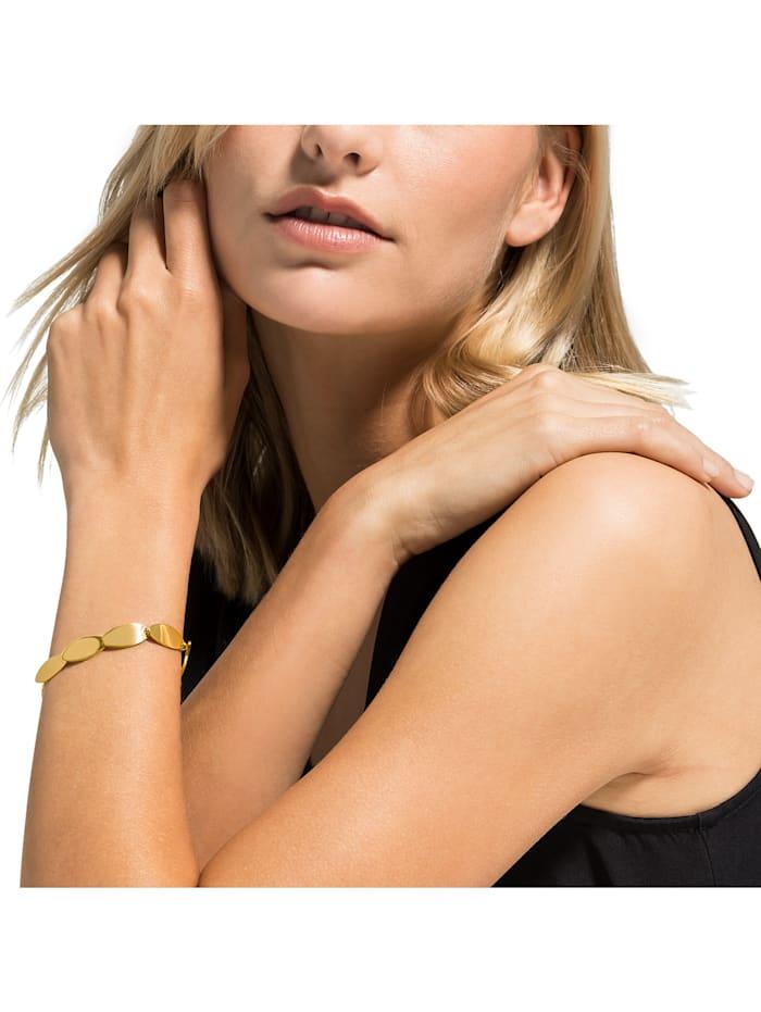 FAVS Damen-Armband Edelstahl