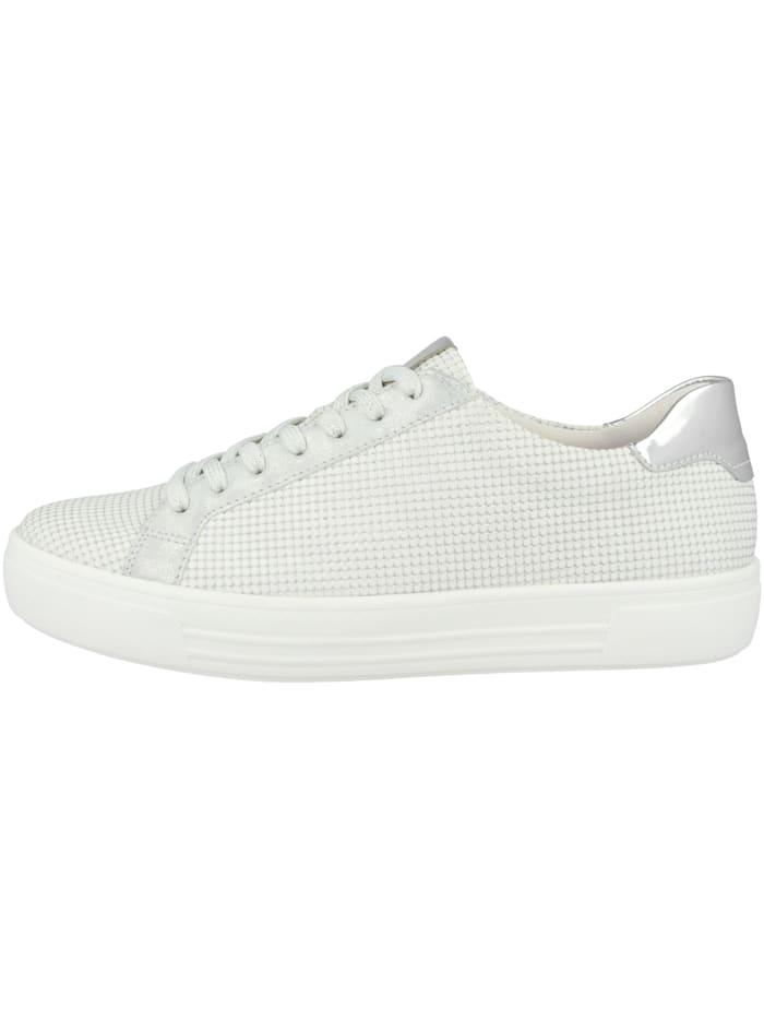Remonte Sneaker low D0904, weiss