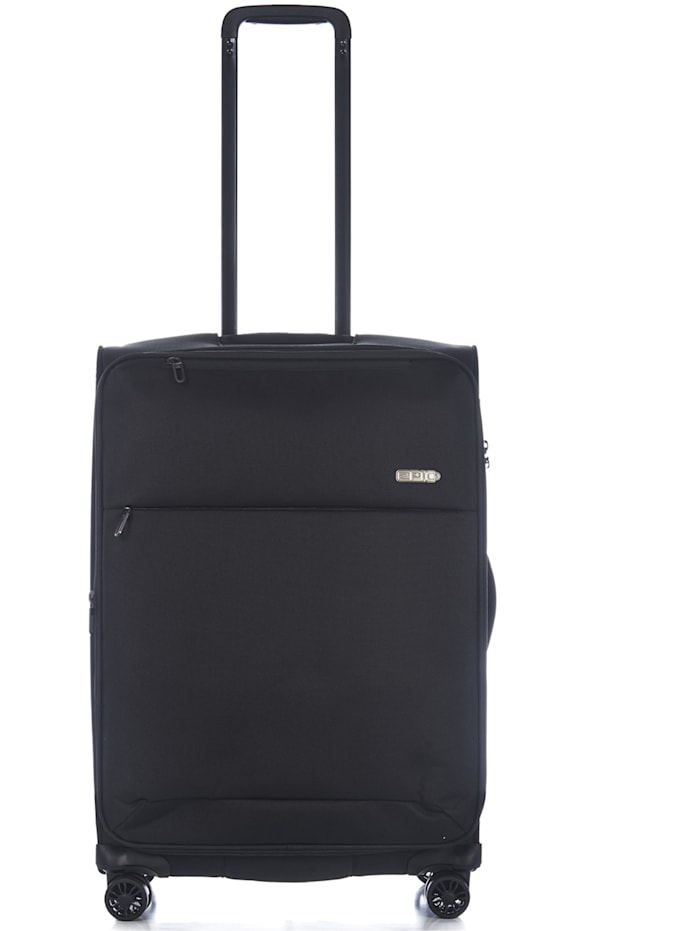 Epic Discovery Neo 4-Rollen Trolley 67 cm, black