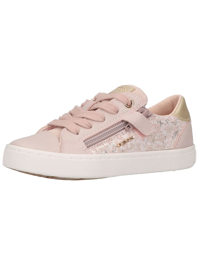 Geox Geox Sneaker, Hellrosa