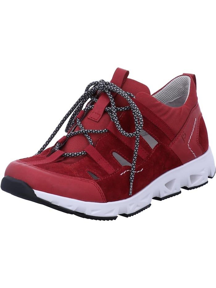 Josef Seibel Josef Seibel Herren-Sneaker Noah 04, rot, rot