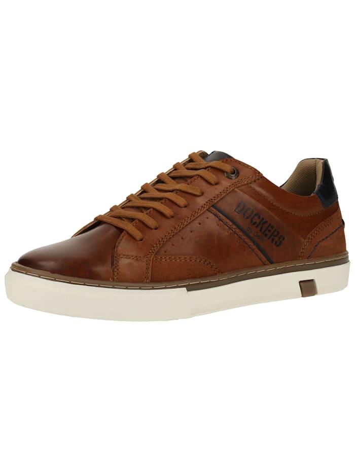 Dockers Dockers Sneaker, Tan