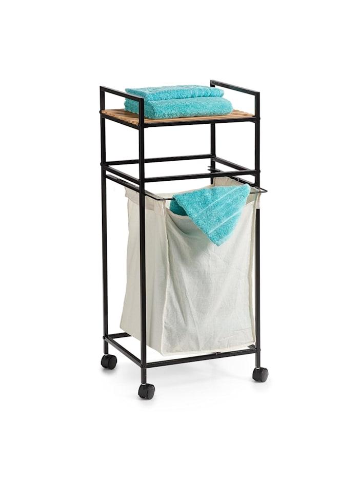 Wäschesammler mit Ablage