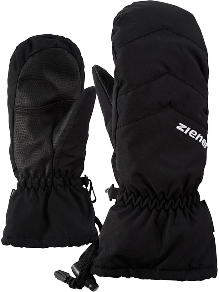 Ziener LETTERO AS(R) MITTEN glove, Black