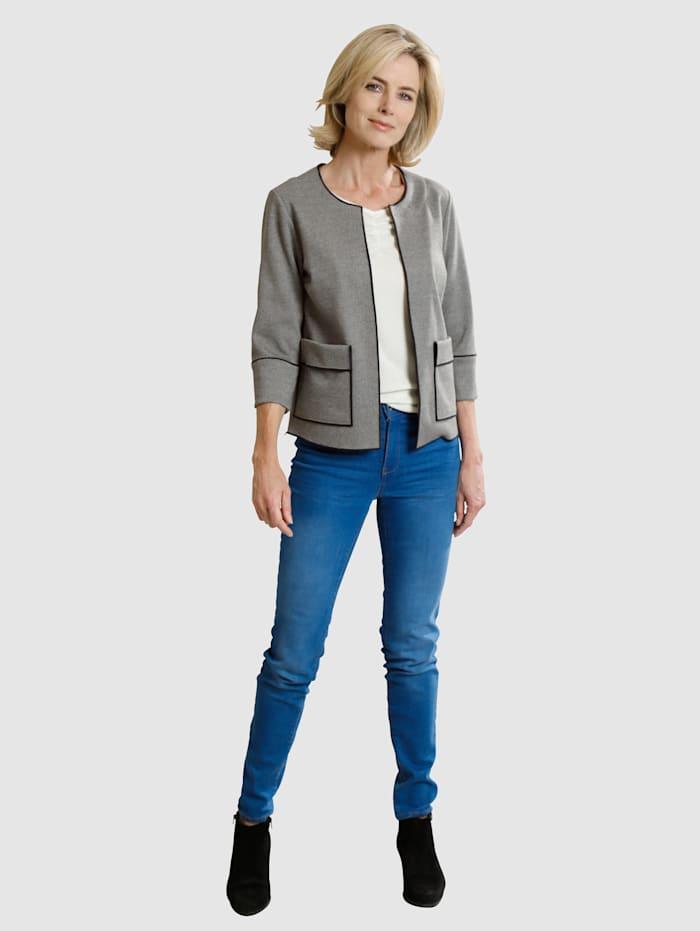 Jeans Laura extra Slim
