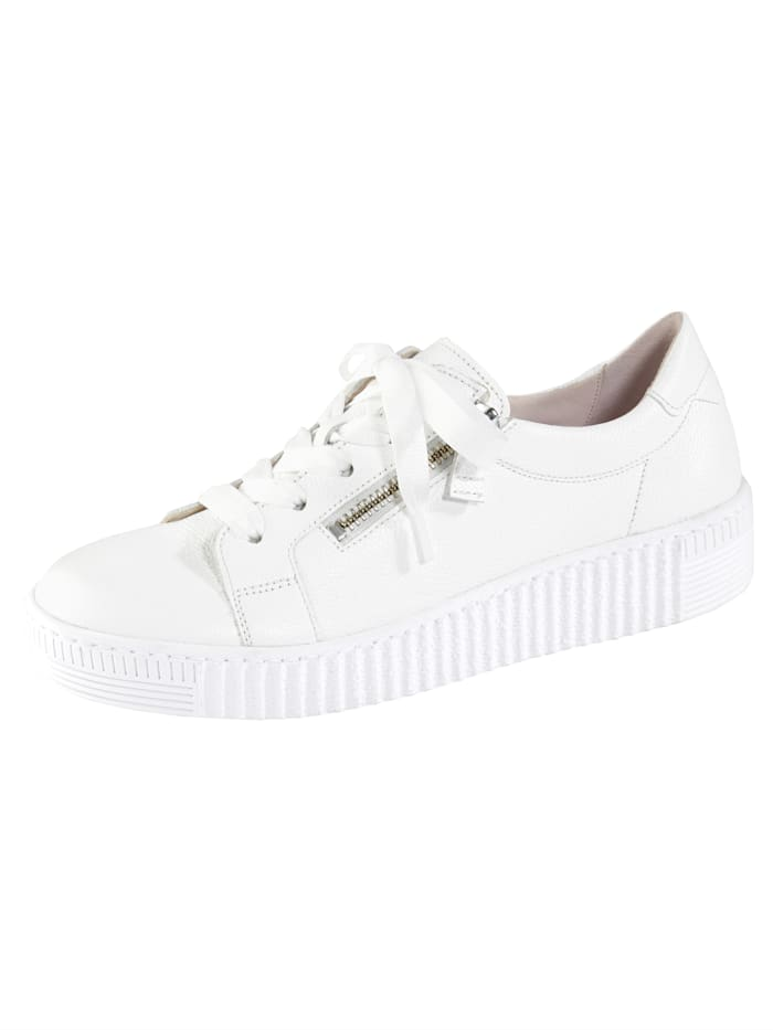 Gabor Lace-up shoes, White
