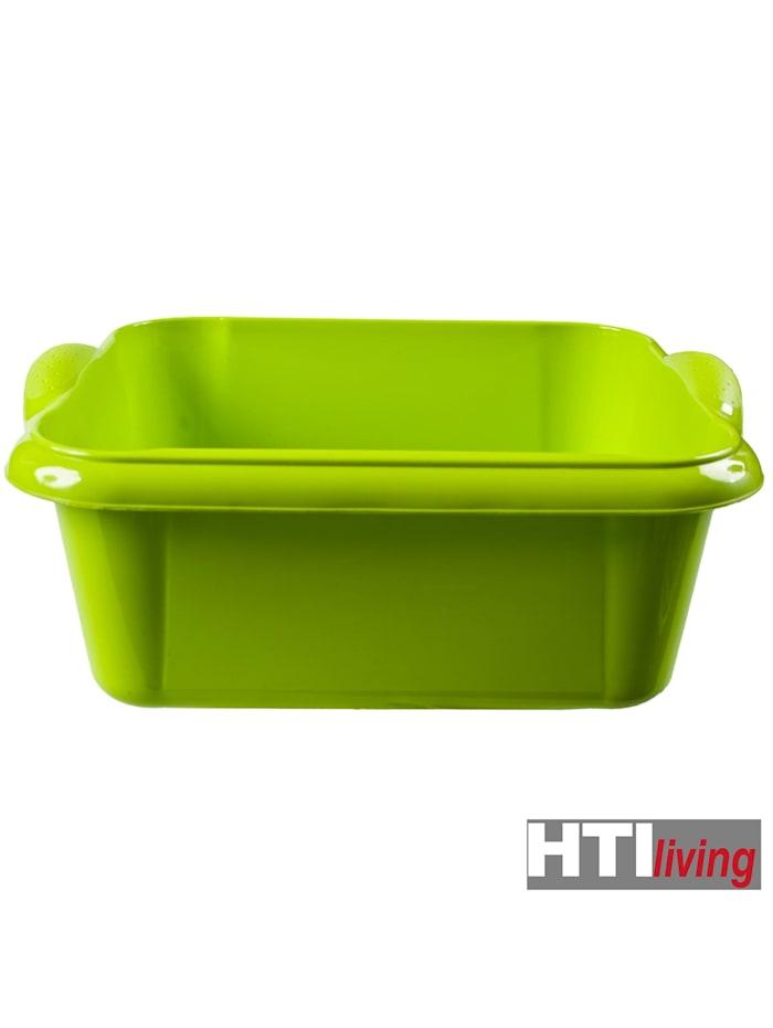 Spülschüssel 10 Liter Quadratisch