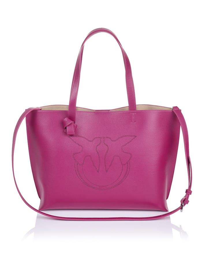 Pinko Shopper, Pink
