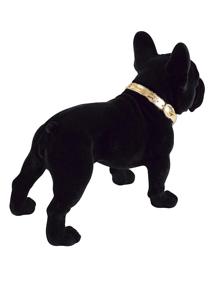 Objet décoratif, chien