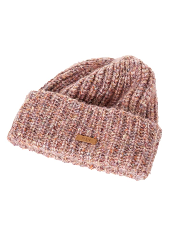 Barts Mütze, rosa