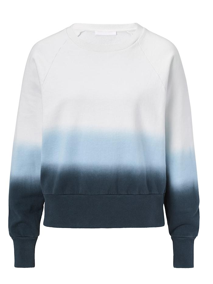 BOSS Pullover, Off-white
