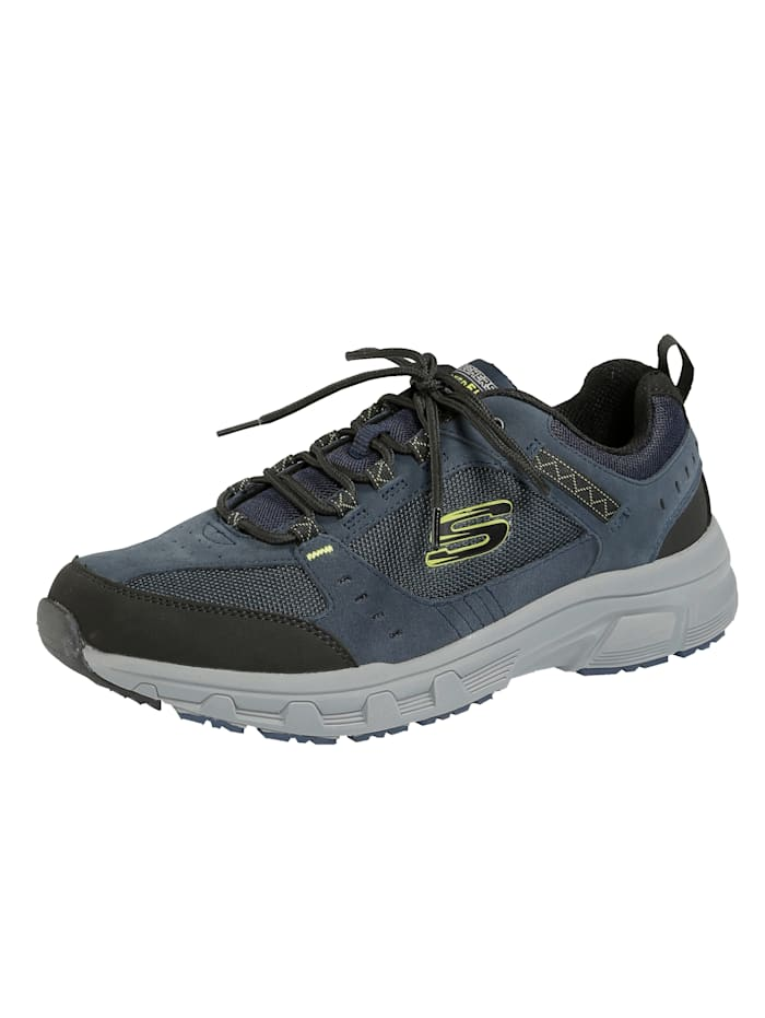 Skechers Chaussures de sport OAK CANYON au confort irréprochable, Marine
