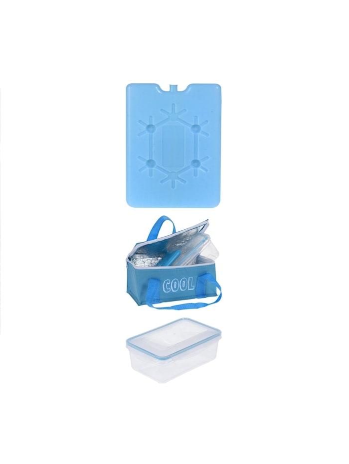 Kühltasche mit Brotdose Kühltasche mit Brotdose