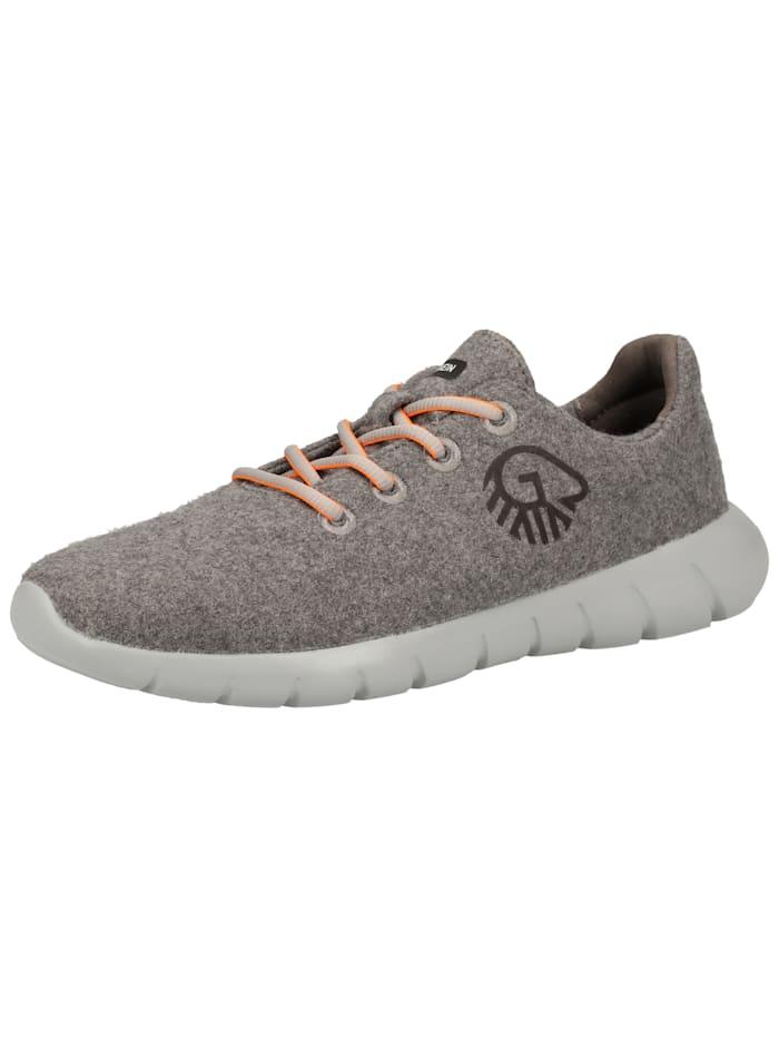 Giesswein Giesswein Sneaker, Grau