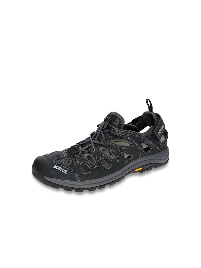 Meindl Sandalen/Sandaletten, schwarz