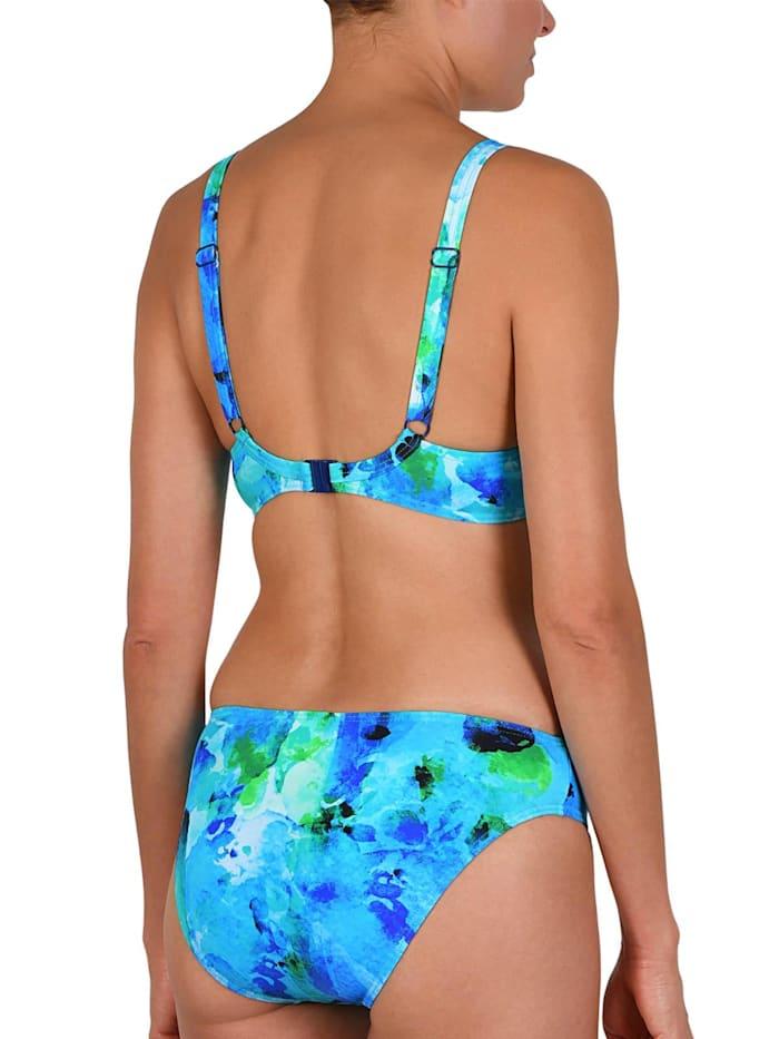 Bügel Bikini