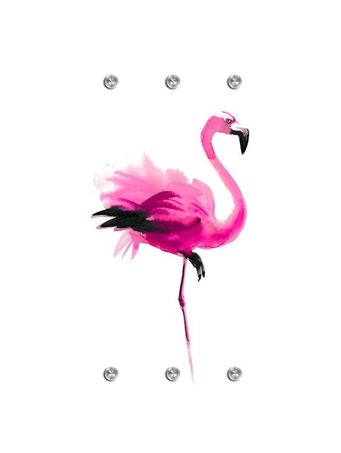 Garderobe, Flamingo
